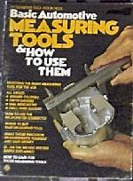 measruing tools